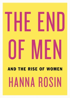 Image result for the end of men and the rise of women
